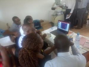 Basic Skills in OBGYN Workshop 2