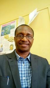 Rep SPGS_Dr Samual Uwaezuoke